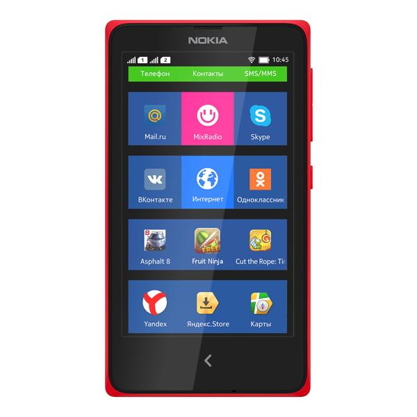 Nokia Х